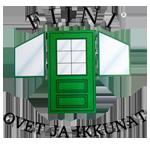 FIINI Ovet ja ikkunat